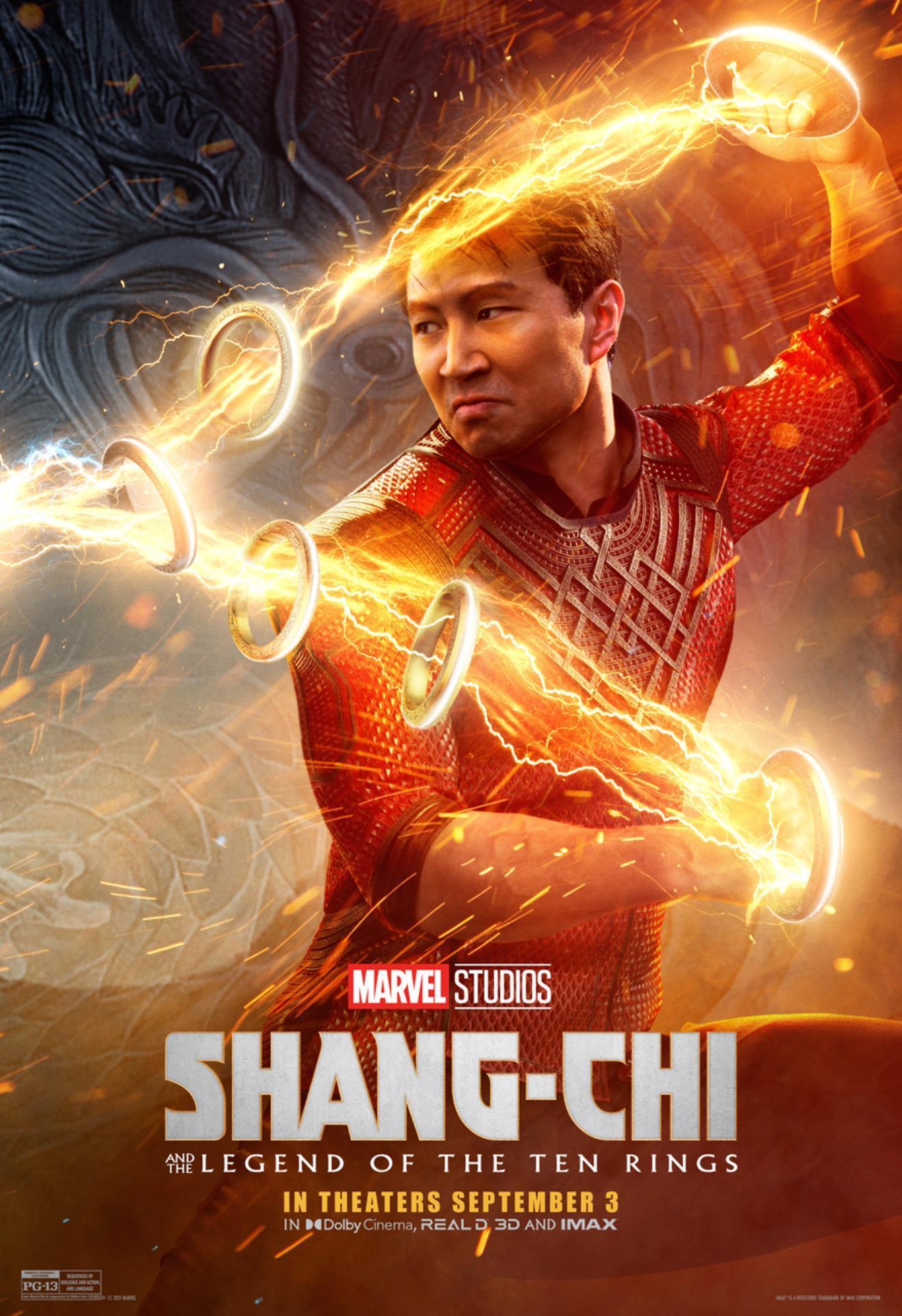 [Shang-Chi poster]